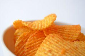 avoid starchy foods